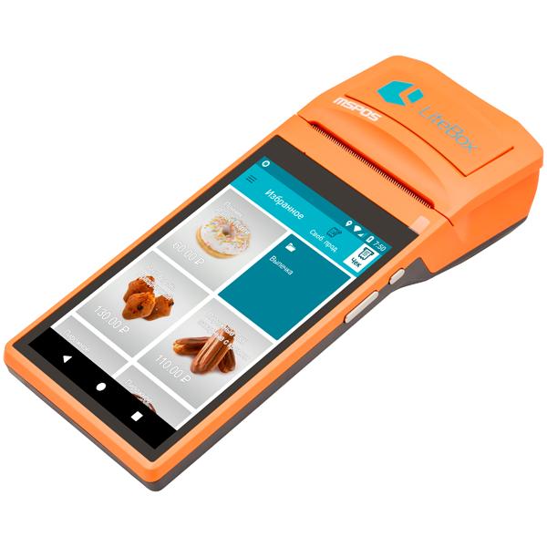 d3913d6fb2132 Компактная мобильная онлайн-касса для готового решения под 54-ФЗ. Идеально  подходит для малого и среднего бизнеса: розничных торговых точек, сферы  услуг, ...